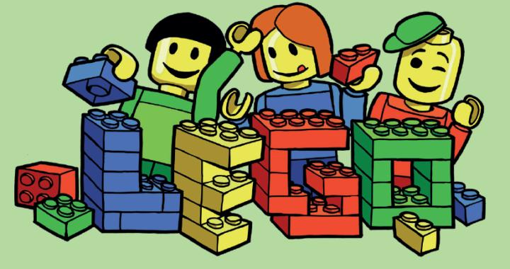 LEGO®-Bau-Tage